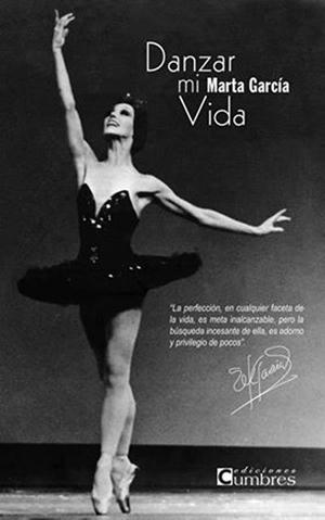 DANZAR MI VIDA de Marta García