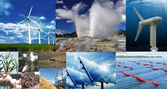Un cambio en las matrices energéticas actuales será el único camino para salvar al planeta.