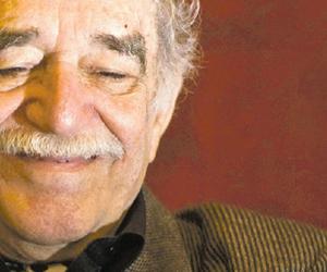 Recuerdos de García Márquez