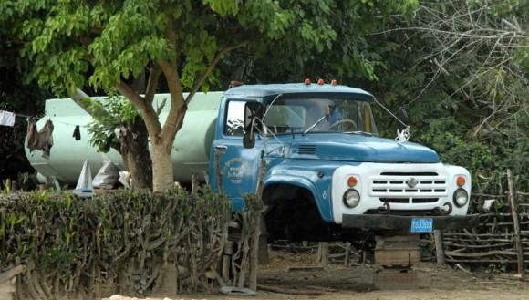 Hasta yo me lo creí. Foto: Yaciel Peña de la Peña/Fotorreportero de la AIN/Cubadebate