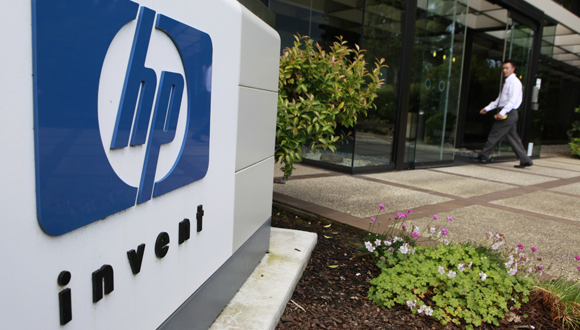 Hewlett Packard Automation