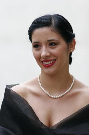 Johana Simón