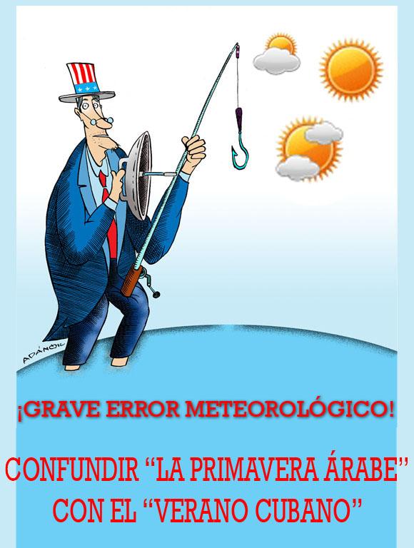 Zunzuneo: evidencia de que EE.UU. no renuncia a la subversión en Cuba