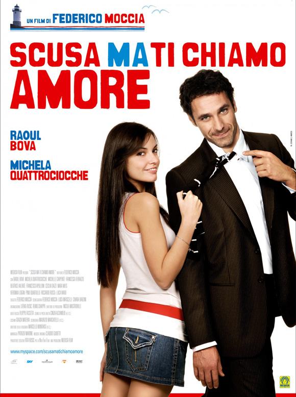 Perdona pero quiero casarme contigo (2009)