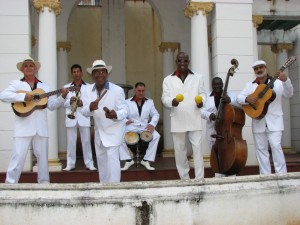 Cuban Ignacio Piñeiro National Septet Honored in New York