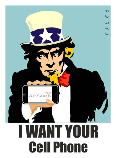 Uncle Sam Cell Phone_low (2)