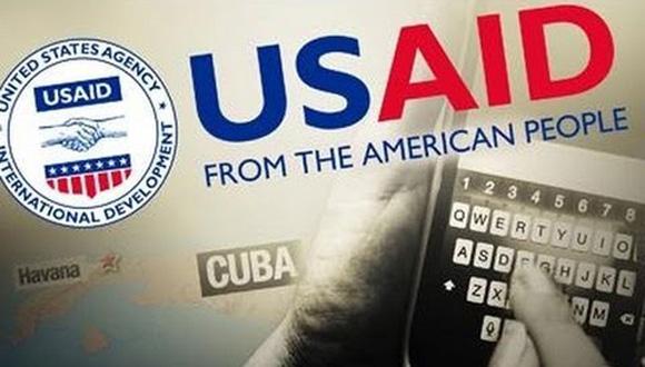 La USAID, la NED y el GALI en la subversión contra América Latina