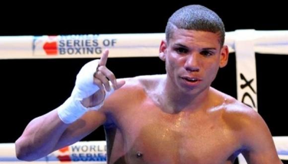 Gana Cuba primer cartel por título de Serie Mundial de Boxeo