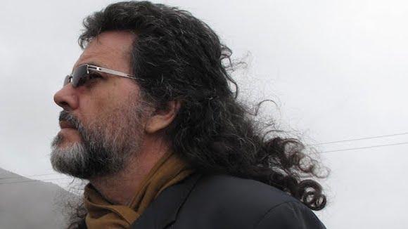 Abel Prieto en Brasil.