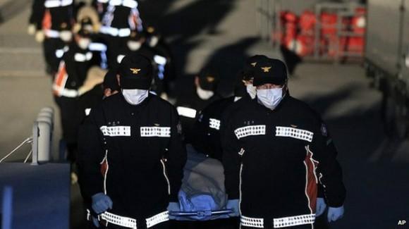 hasta el momento se ha confirmado la muerte de 150 personas / BBC Mundo