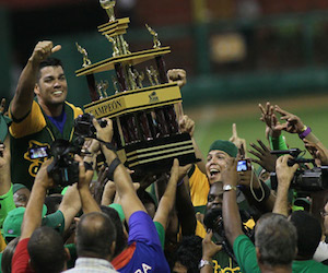 Pinar del Río conquista de nuevo la corona del Béisbol cubano  (+ Fotos)