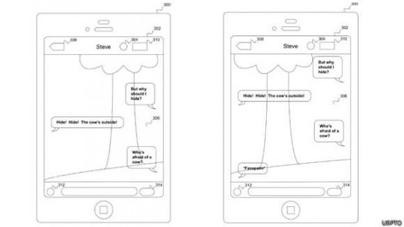 celular transparente