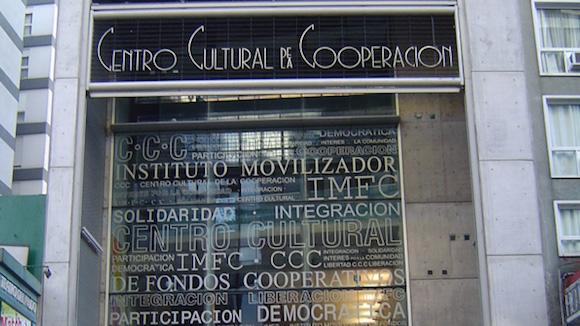 centro cooperacion buenos aires