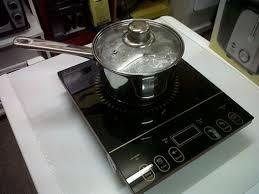 cocina deinducción