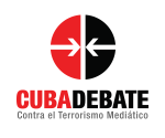 Logo de Cubadebate