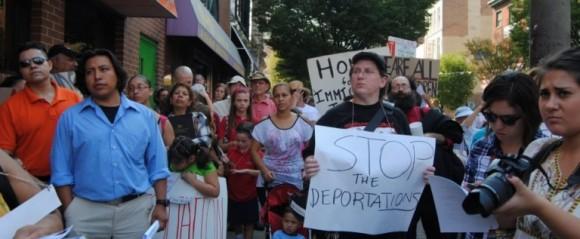 deportaciones eeuu