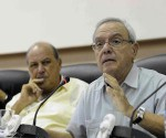 CUBA-LA HABANA-DEBATEN INFORME-VIII CONGRESO DE LA UNEAC