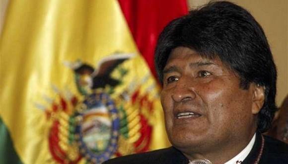 Se trata de la primera acción jurídica que ejerce Bolivia sobre Chile respeto al tema marítimo