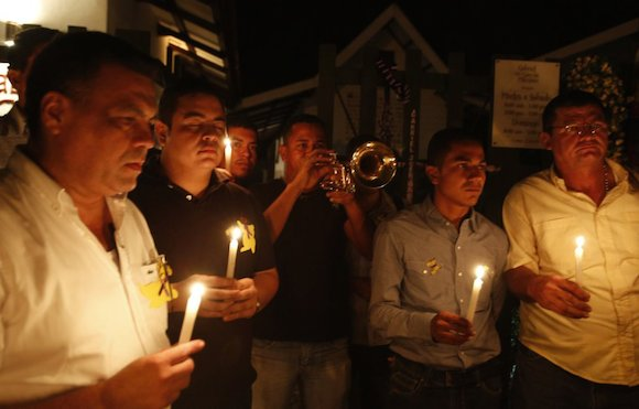 homenaje a gabo colombia 11