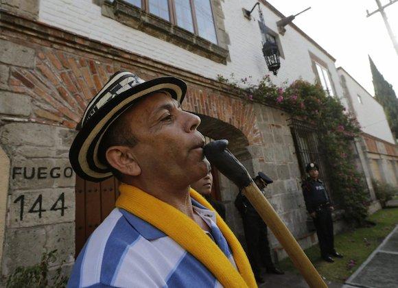 homenaje a gabo colombia 13