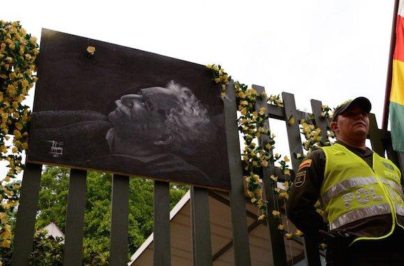 homenaje a gabo colombia 2