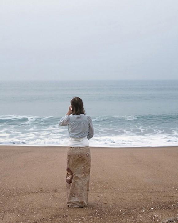 Ilusiones ópticas en fotografías