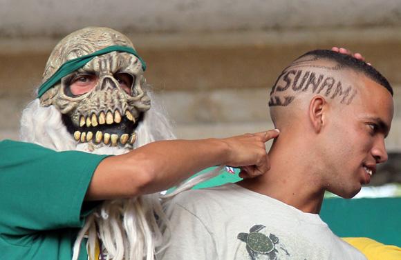 Pinar del Rio gano el tercer juego. Foto: Ismael Francisco/Cubadebate.