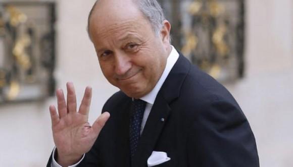 Fabius aseguró a la prensa que su visita, la primera de un funcionario de su rango en 31 años, marca una etapa superior en las relaciones entre ambas naciones.