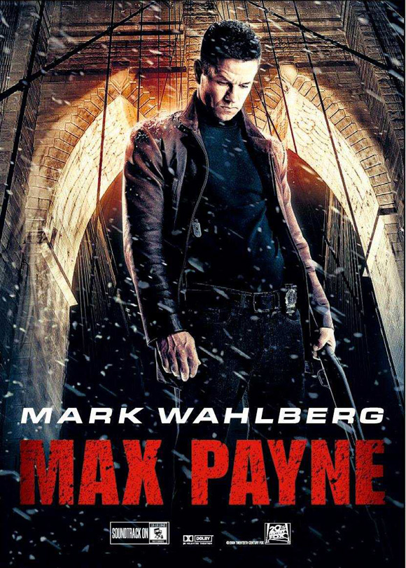 Max Payme