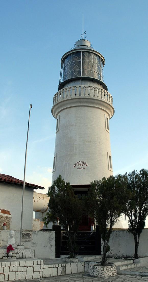 Faro de San Pedro de la Roca