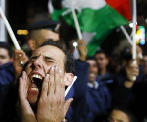 ninos palestinos