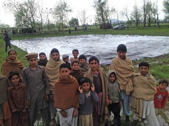 paquistan drones
