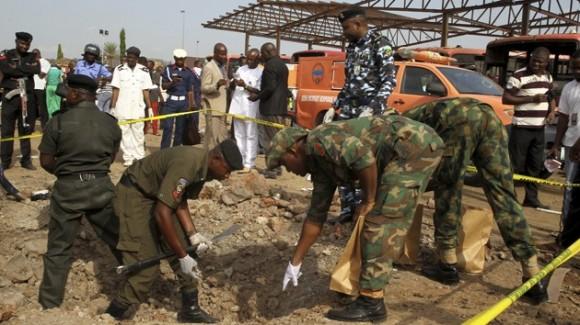 rescate nigeria