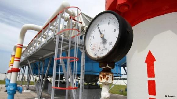 Como justificación, Miller destacó que Ucrania le debe a Gazprom 1.711 millones de dólares