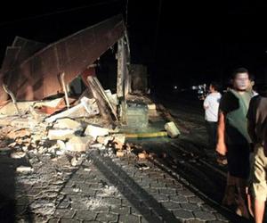 terremoto Nicaragua
