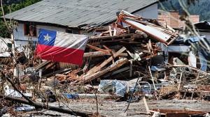 terremoto chile 2013