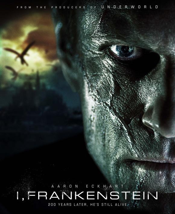 Yo Frankenstein (2014)