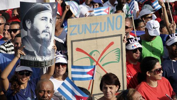 Operadores del ZunZuneo estudiaban a usuarios; USAID mintió, refleja AP