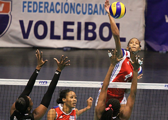 Melissa Vargas. Foto: Otmaro Rodríguez