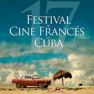 17 festival de cine Frances