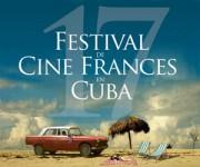 17ma edición del Festival de Cine Francés en La Habana