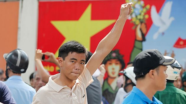 Aumentan drásticamente las tensiones entre China y Vietnam 59c7f02df31735eb3fb1193818dcb064_article