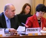 La estrategia de lucha contra la tuberculosis y el impacto del cambio climático fueron examinados en la Asamblea de la OMS.