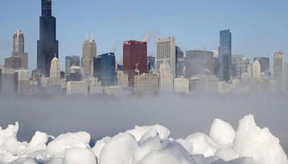 Más de 15 años tardó Estados Unidos en responder al llamado internacional para reducir sus emisiones de gases de efecto invernadero.