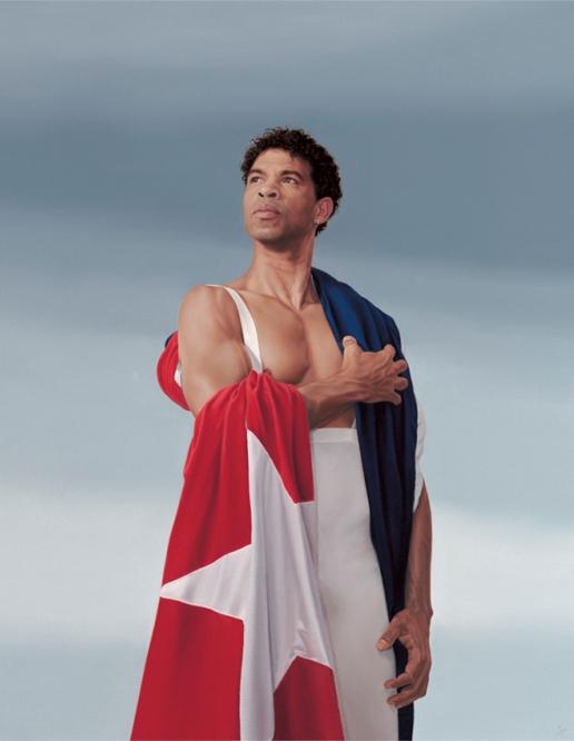 Cubano Carlos Acosta creará compañía de ballet contemporáneo