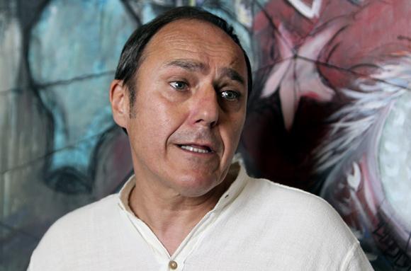 Pere Camps, director de Barnasants. Foto: Ladyrene Pérez/Cubadebate.