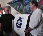 Recibió Silvio Rodríguez premio del Festival Barnasants. Foto: Ladyrene Pérez/Cubadebate.