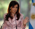 Cristina Fernández Argentina