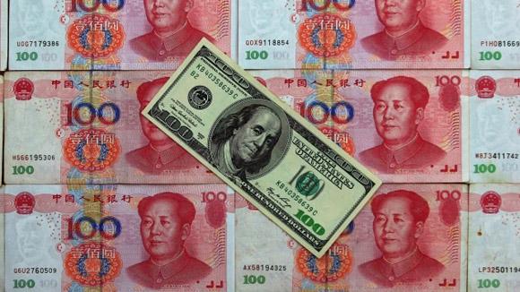 Dólar-Yuan