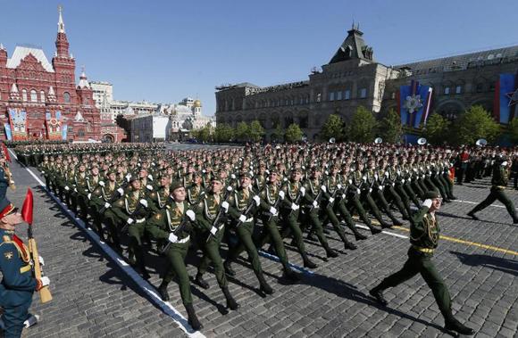 Desfile Militar-2